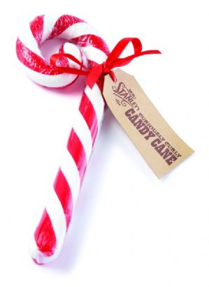 Mr Stanley's Curiously Curly Candy Cane 115g